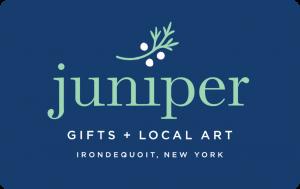 Juniper NY Gift Certificates